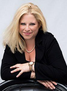 Stephanie Mitelman, MA